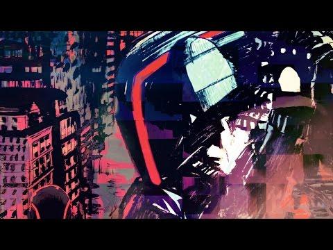 VHS Glitch - Evil Technology [Full Album]