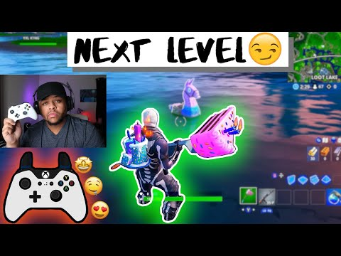 How to get better at fortnite console xbox one without lives