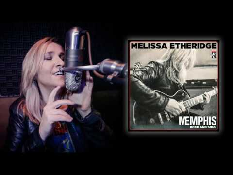 Melissa Etheridge  Respect Yourself