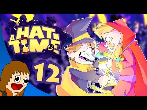 A Hat In Time: Contract Expired - Part 12