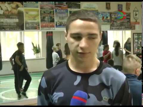 Профи из Харцызска выигрывает нокаутом