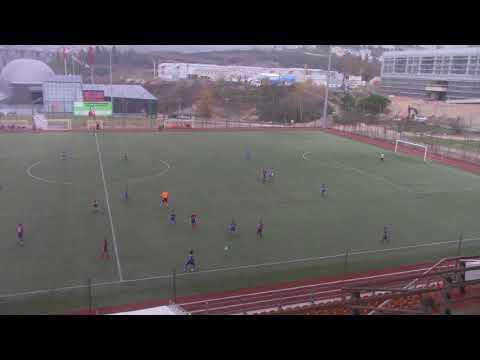 Yeşilova Spor- 1937 Seka Spor U14