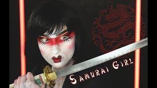 • 侍 SAMURAJKA 侍 Halloween 2017 | KATOSU •