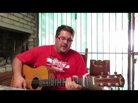 Sonvanger - Unplugged Cover Wikus de Lange