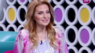 فاطمة المغربي وخولة ابو الهيجاء - حملة التعلم للجميع
