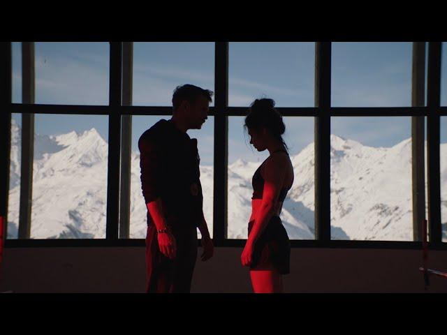 Movie of the Day: Slalom (2020) by Charlène Favier