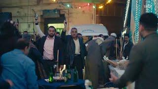 أيوب يوسع منصور ضربا أمام الجميع