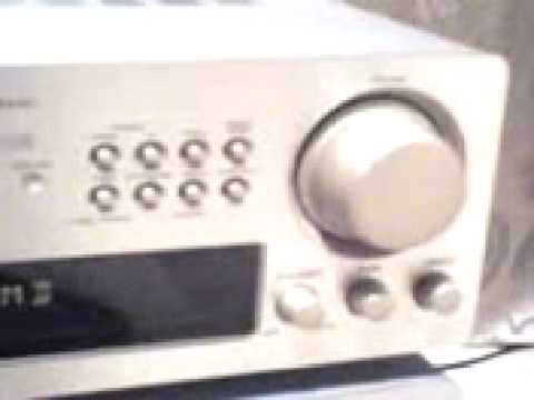 Motorola E1070 Sample Video