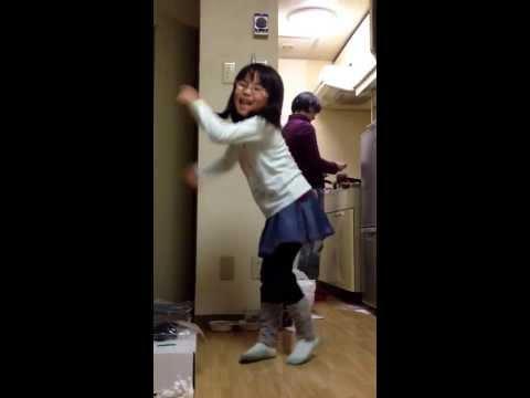 hibikilla-「いいね!」 に合わせて踊る娘