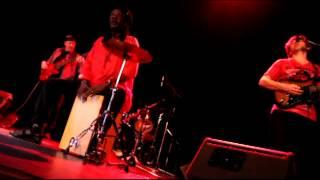 """Cocorico"" BAYE GALLO & Le MAWLANA BANDE (Pat HANNAK harmonica)"