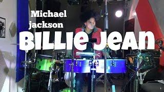 """Billie Jean"" Tony Succar - Michael  jackson"