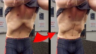 Do This Daily For Tighter ABS! (JUST THREE EXERCISES!)