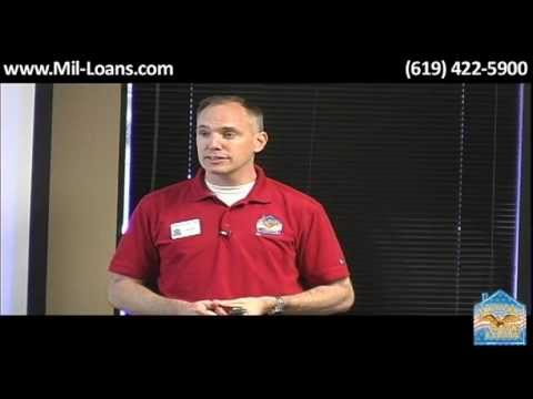 california-va-mortgages:-doing-business-with-military-home-loans