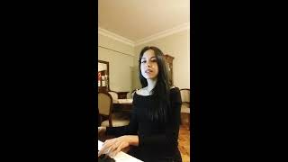 Ceyda Tezemir - Olsun
