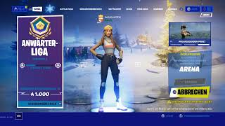 Fortnite Kapitel 2 Live-stream