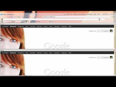 Descarga Avant Browser [Nuevo Navegador] 2012