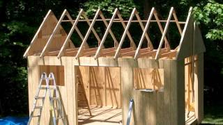 How To Make Free Shedplan Blueprints - Get Your Beauty Garden At Home