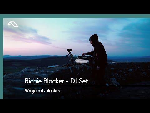 Richie Blacker - DJ Set (Live from Grianan of Aileach, Ireland)