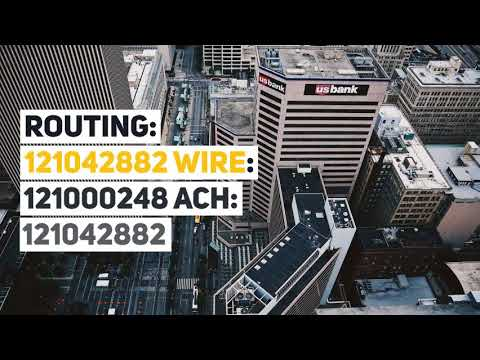 #Wells #Fargo #Online #Routing #Number for Direct or Wire Transfer USA from YouTube · Duration:  47 seconds