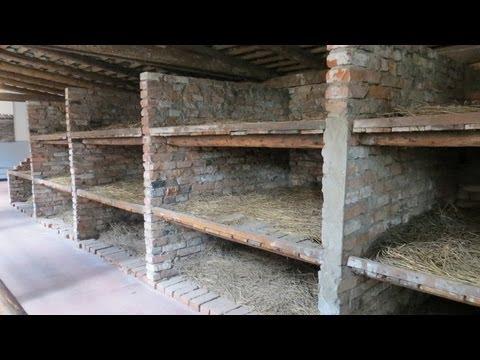 Auschwitz concentration camp, Auschwitz, Lesser Poland, Poland, Europe