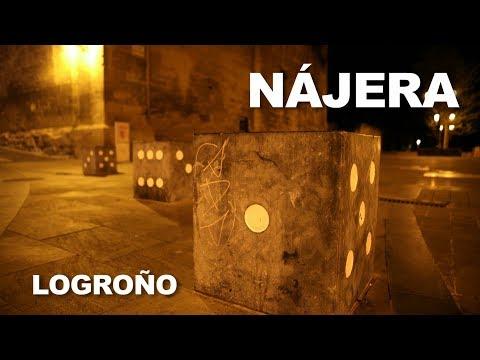 DAY 09   CAMINO FRANCES   Logroño to Nájera