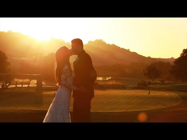 Vielka & Michael | Hayes Mansion & Cinnabar Hills Golf Course in San Jose
