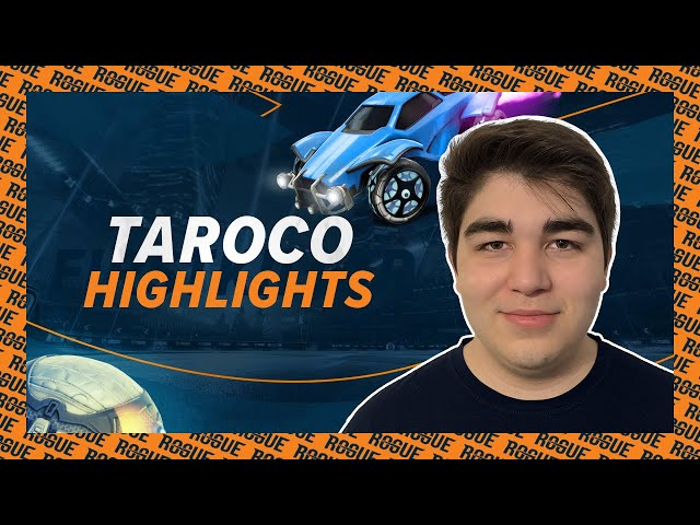 Taroco vs. NRG, G2, Envy! | Rogue Rocket League