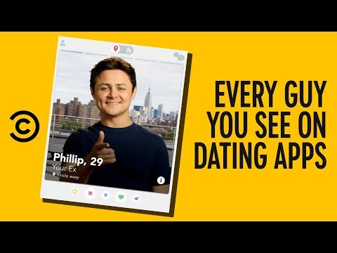 swipe right dating show