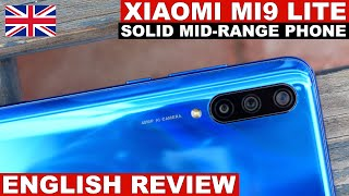 Xiaomi Mi 9 Lite Review (English)