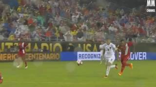 Panama vs Bolivia 2-1 All Goals & Highlights Copa America 6/6/2016