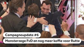 Politiek verslaggever Xander van der Wulp blikt terug op verkiezingen