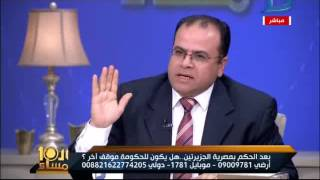 فيديو.. خالد يوسف يطالب بمحاكمة حكومة شريف إسماعيل