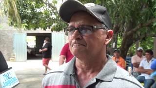 Antônio Gracivan Dia de campo Betânia no Iguatu 2018