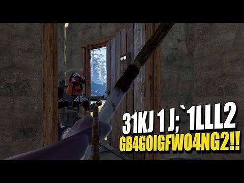 ELQERBHKREJFVAklw43!! (Rust Co-Op Survival) #32