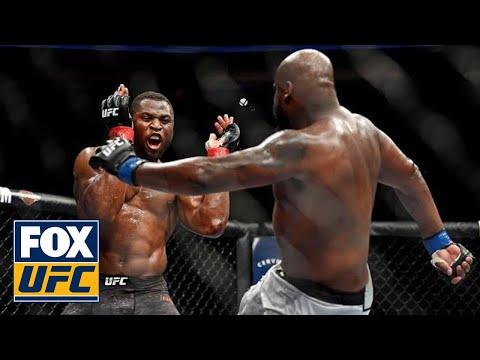 UFC Tonight Crew Analyzes The Francis Ngannou Vs. Derrick Lewis Fight | ANALYSIS | UFC 226