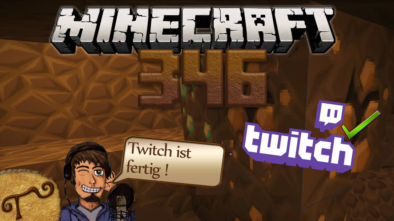 how to add minecraft to twitch