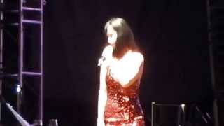 SUSANA ZABALETA  FESTIVAL INTERNACIONAL CHIHUAHUA 2015