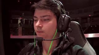 04 God Squad vs Team Killz   ELEAGUE Major 2018   Showmatch CS GO