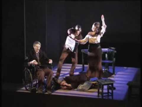 Anchise's scene; Pier Francesco Cavalli,