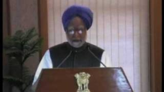 inaugural address by dr manmohan singh prime minister of india part 3