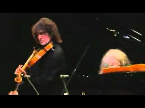 Argerich - Bashmet - Schubert Arpeggione ( viola / piano ) 1 part I
