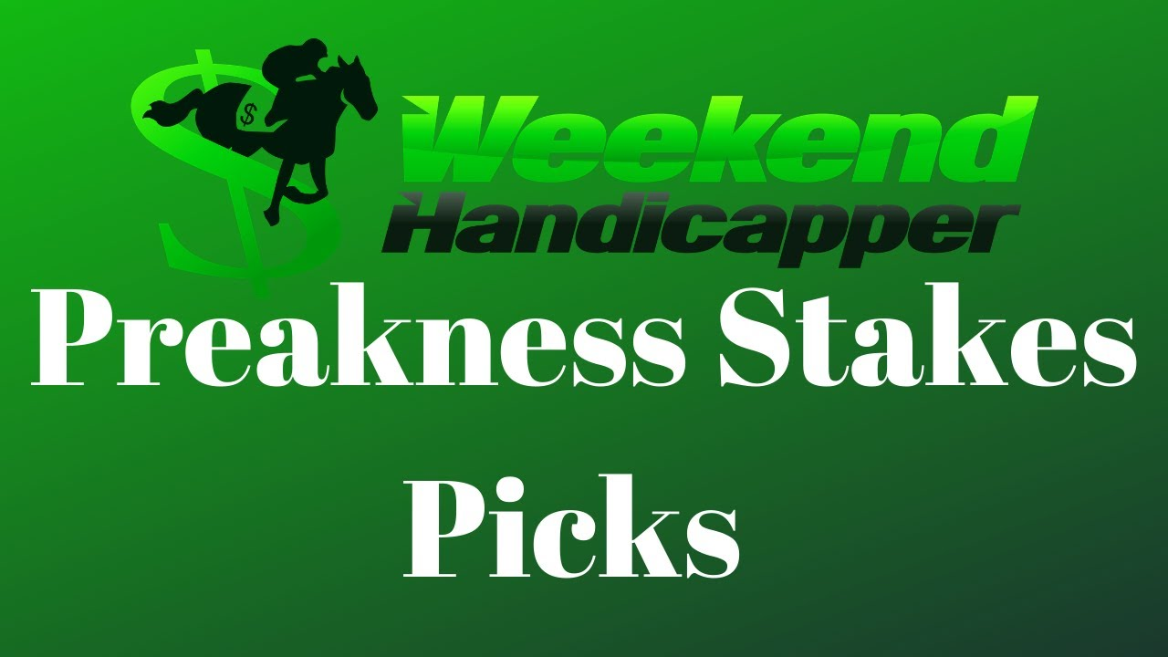 Preakness Stakes 2021: Horses, time, channel and what to know ...