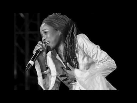Queen Ifrica - That's How It Is Sometimes