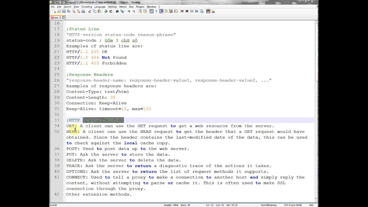 [Tutorial] WinHTTP và Sử dụng WinHTTP trong AutoIT - Phần 1