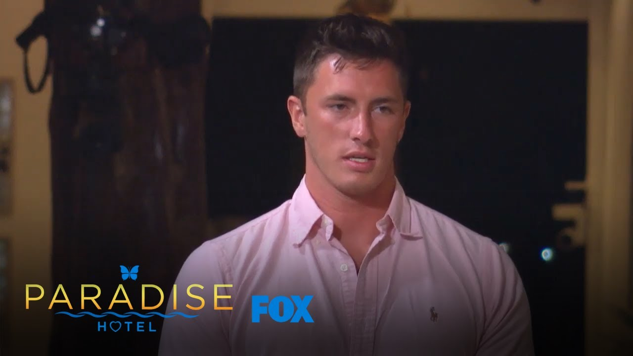 Jared Sends Brittany & Tyler Home | Season 1 Ep. 7 | PARADISE HOTEL