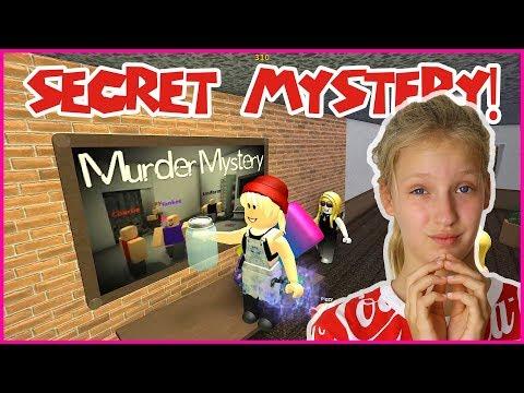 Solving The Secret Mystery!?!