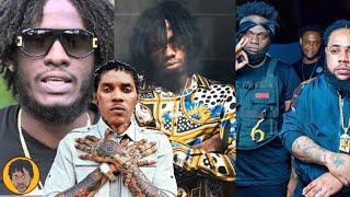 Alkaline, Vybz Kartel, 6IXX Etc   Who Is Running Dancehall?
