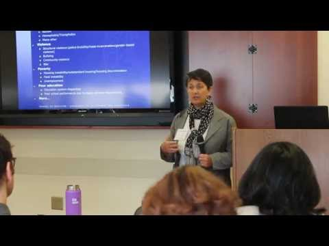 Beyond Compassion - Dr. Leigh Kimberg - Trauma Informed Care