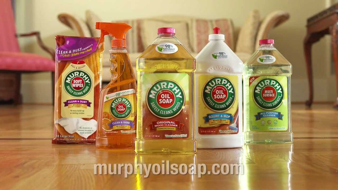 Cleaning hardwood floors with murphy oil soap - Reveal The Natural Beauty Of Your Wood Floor Finish