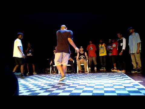 Original Breaking Jam 2015//Top Rock//Ding (OFK) x Zulu Roc(Slum BKS) -semi final